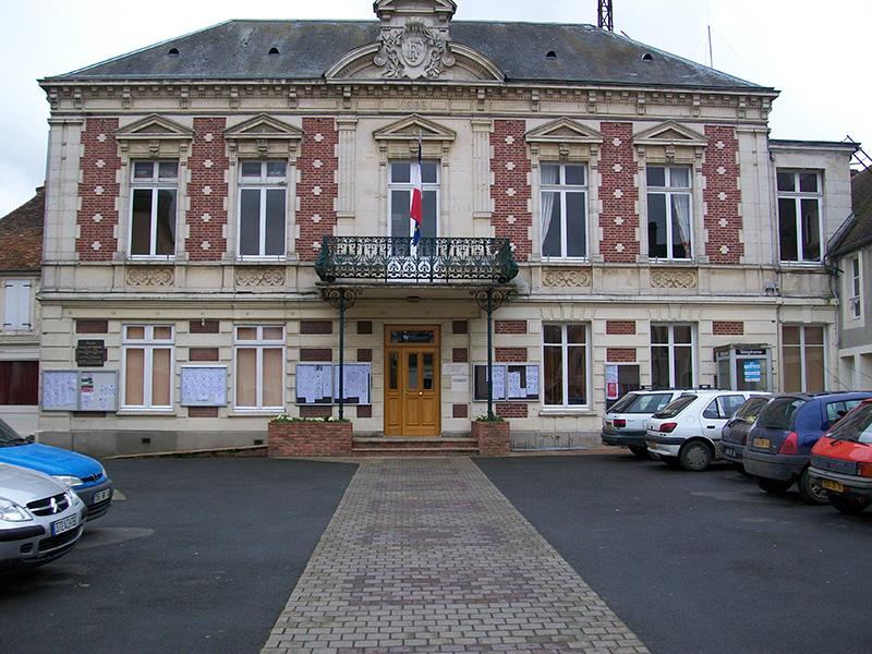 """Résultat de recherche d'images pour """"Mézidon Vallée d'Auge mairie"""""""