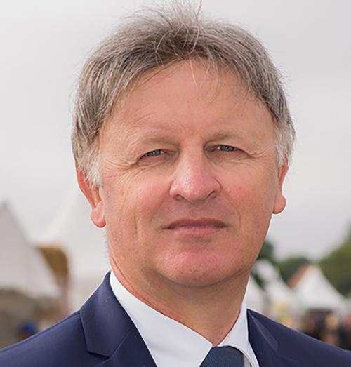 François Aubey