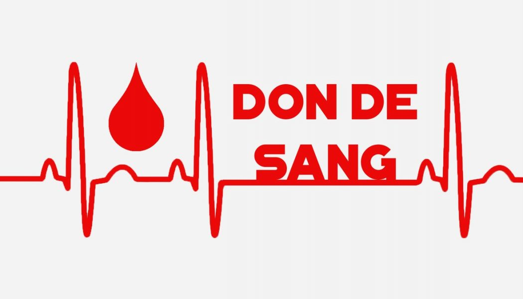 Don du Sang - mercredi 16 octobre
