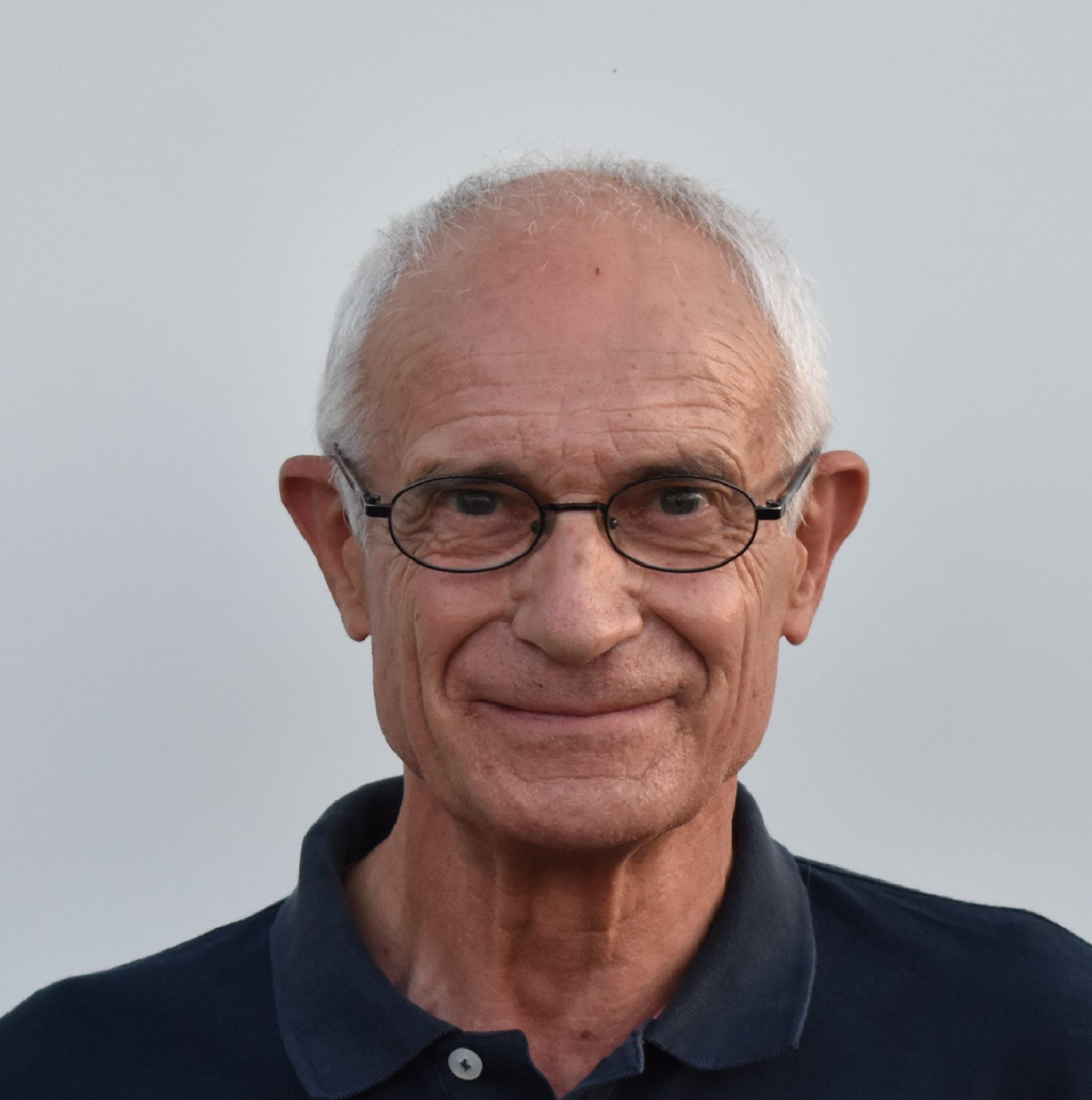 Alain Danoy