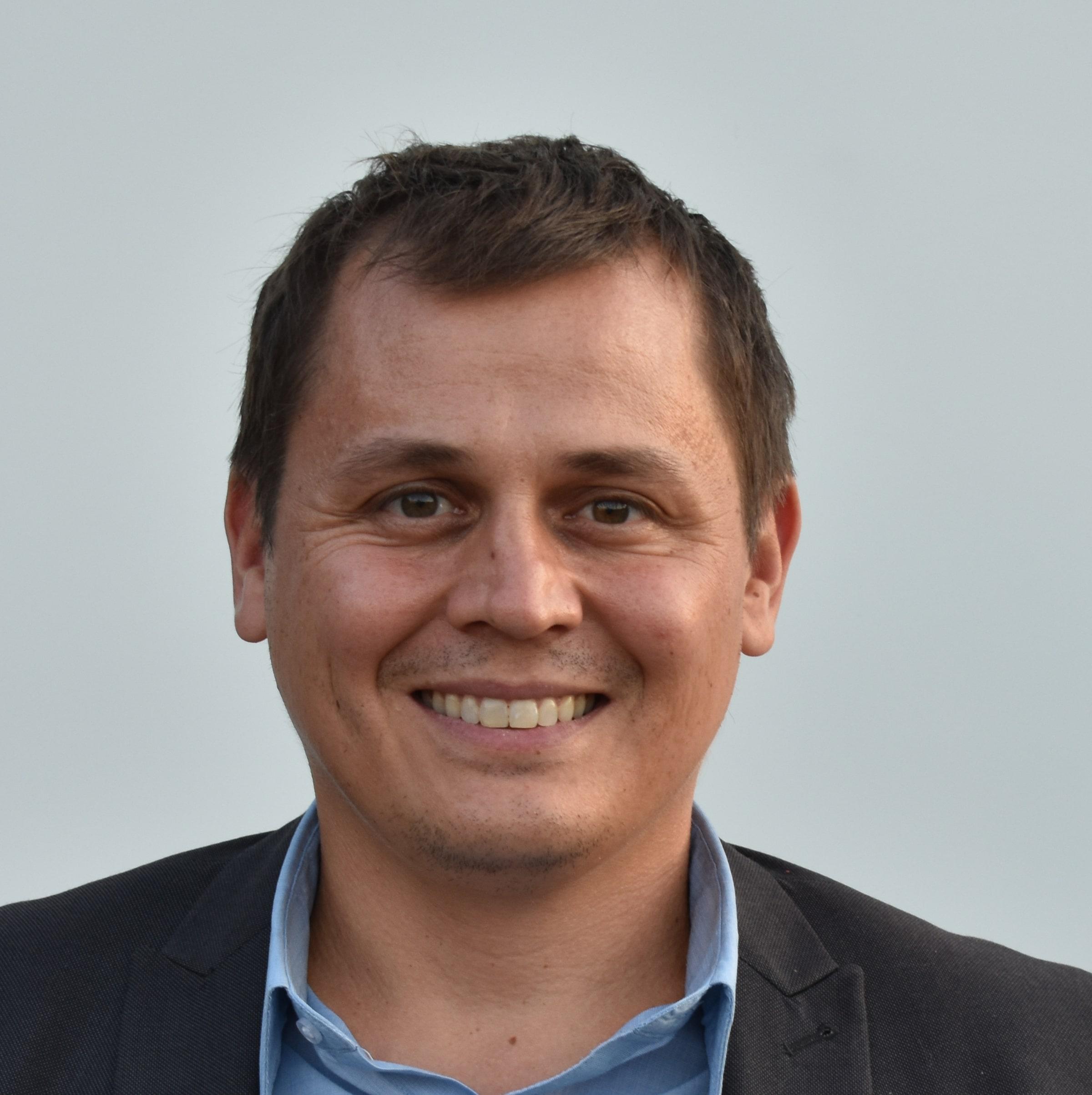 Bastien Revel