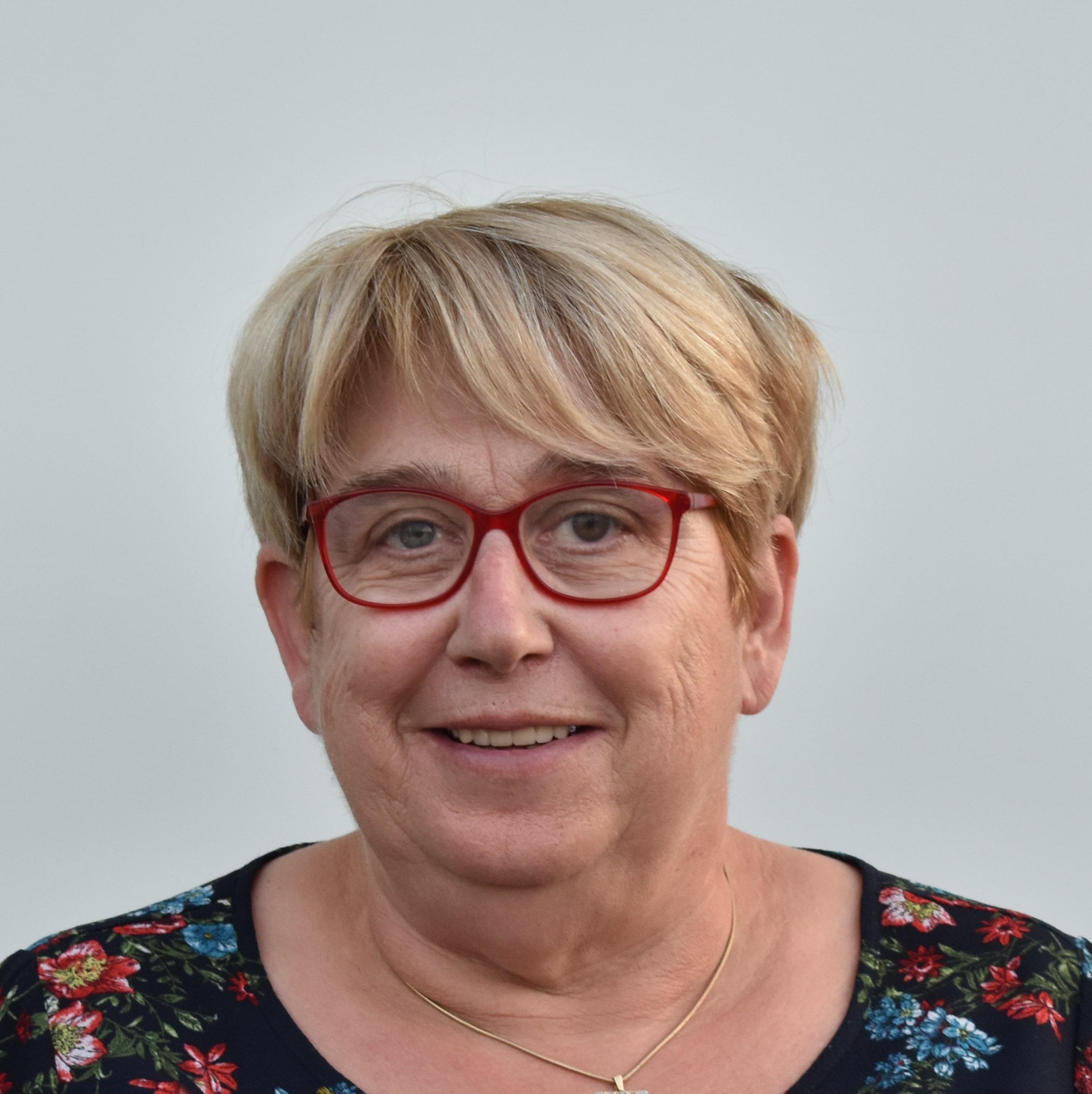 Christine Cruchon