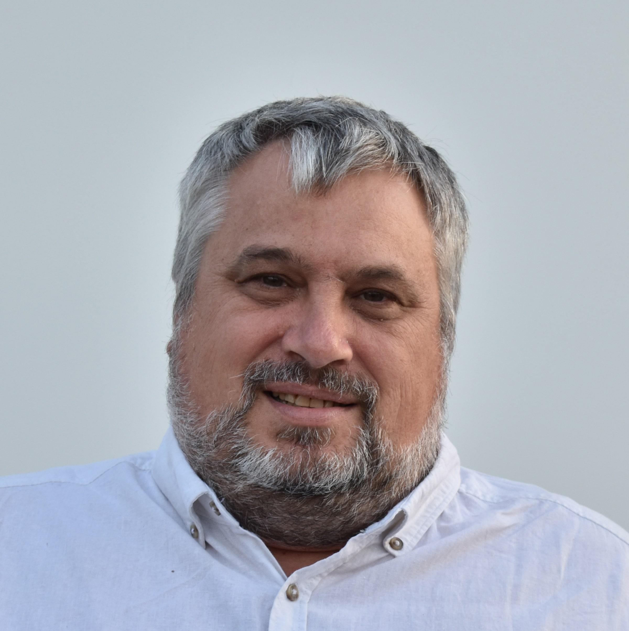 Fabien Goubard