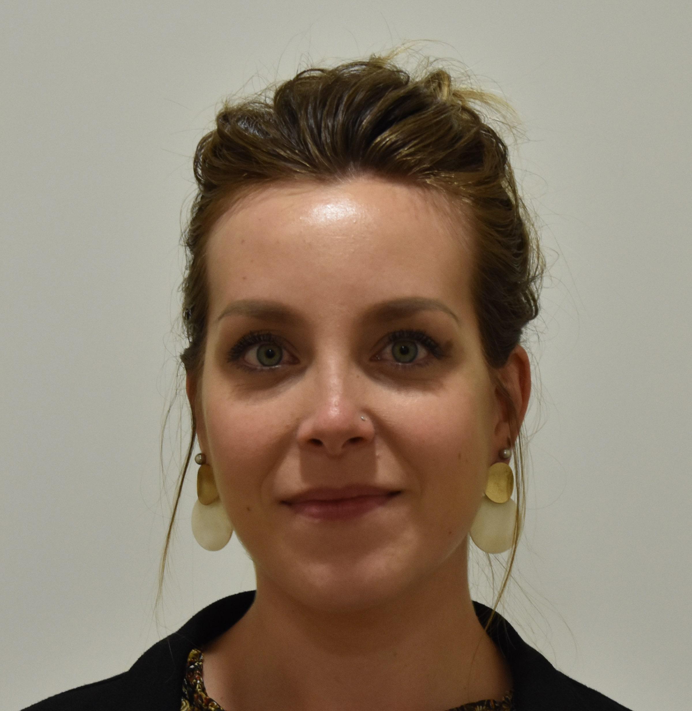 Mélina Charpentier