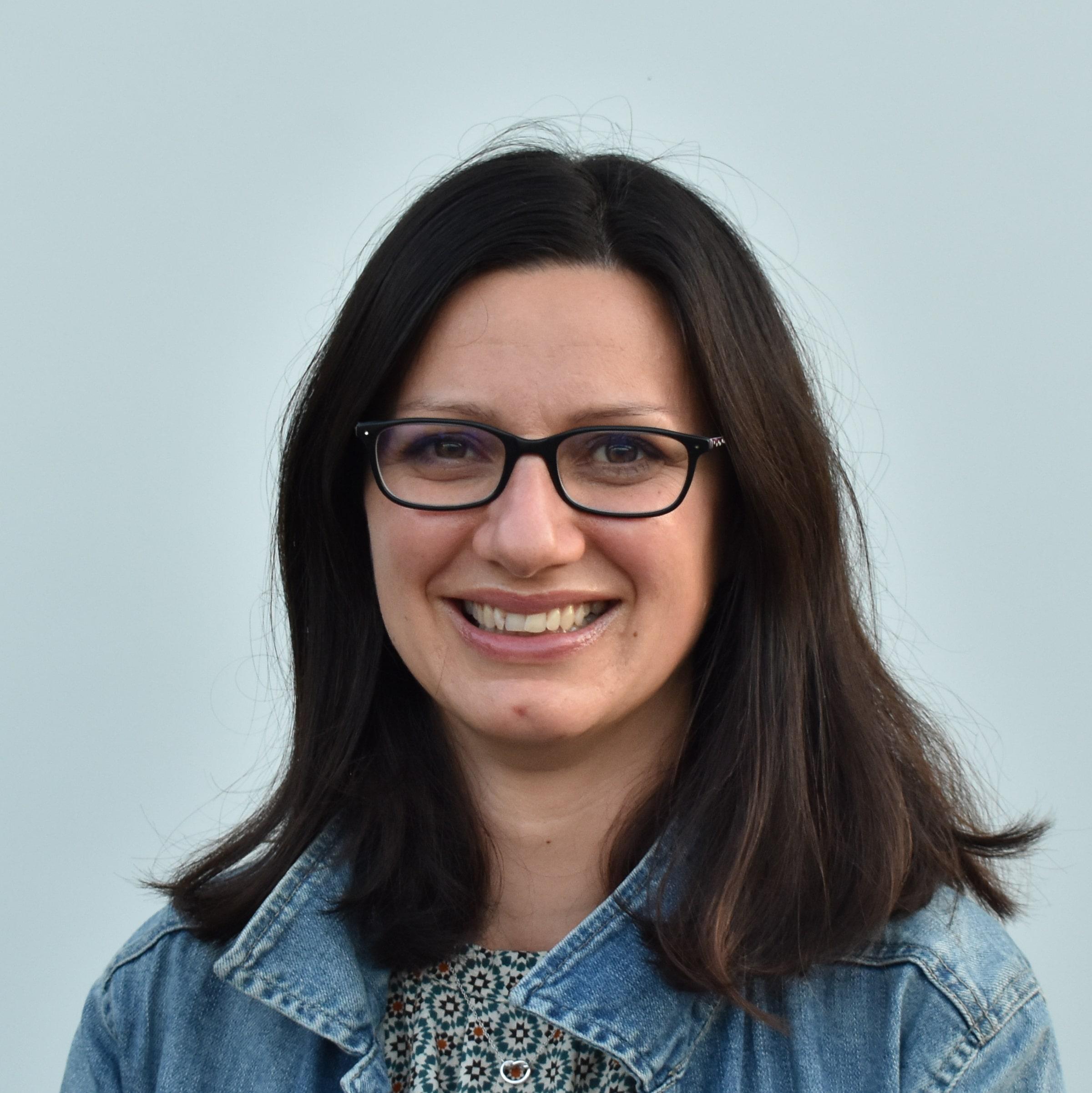 Claire Descelliers