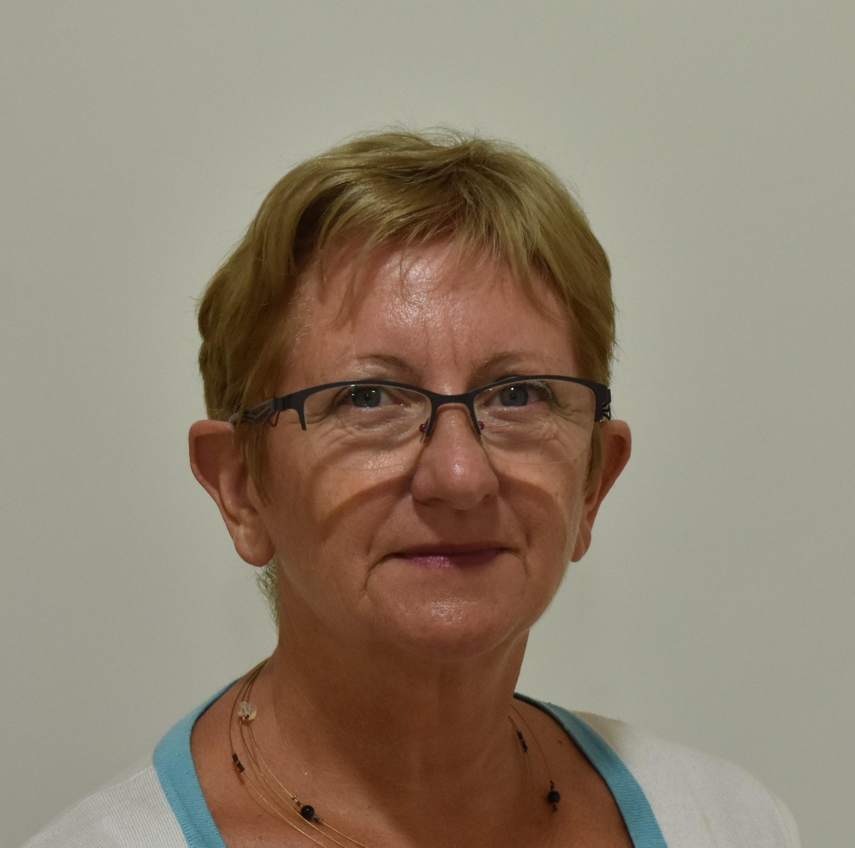 Christiane Duval